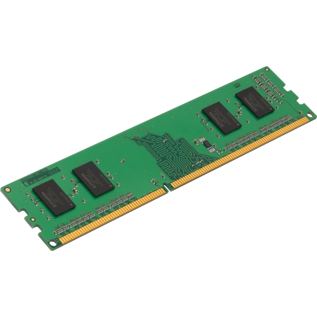 Kingston 2GB 1333MHz DDR3 Non-ECC CL9 DIMM SR x16 Memory Module