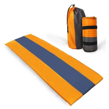 Wealers Comfort Series Camping Sleeping Lightweight Self-inflatable Mattress Sleeping Pad Camping Bed