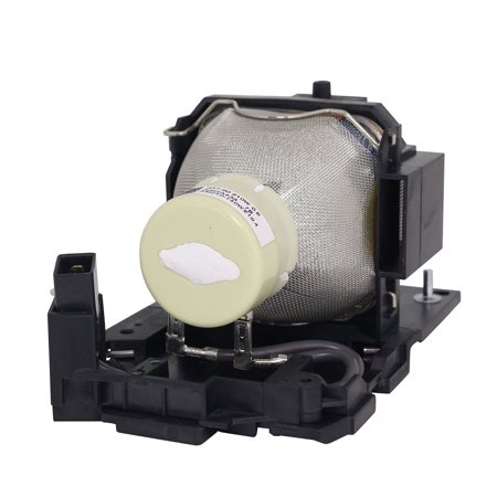 Original Philips Projector Lamp Replacement with Housing for Hitachi HCP-Q80 - image 1 of 5
