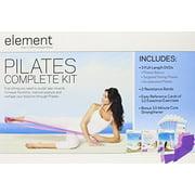 Element: Complete Pilates Kit (DVD)