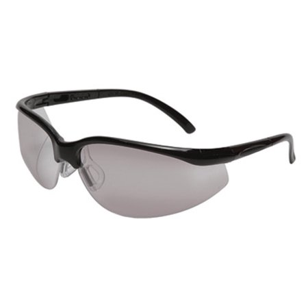 30738973e3 Radnor 64051232 Motion Series Safety Glasses With Black Frame