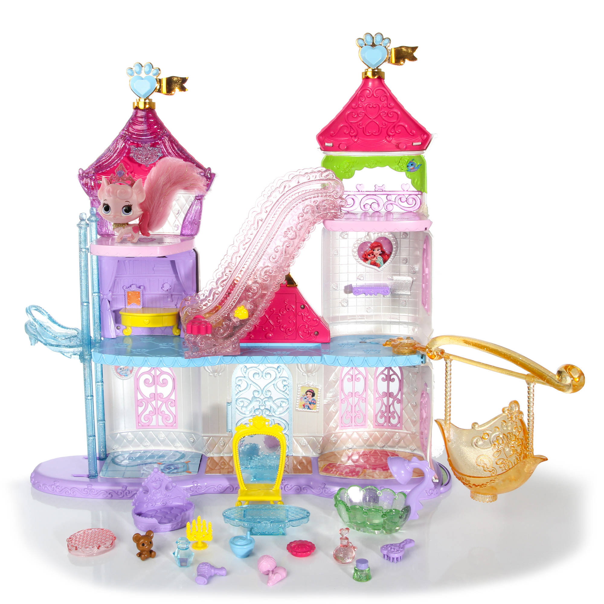 Dollhouses & Play Sets Walmart