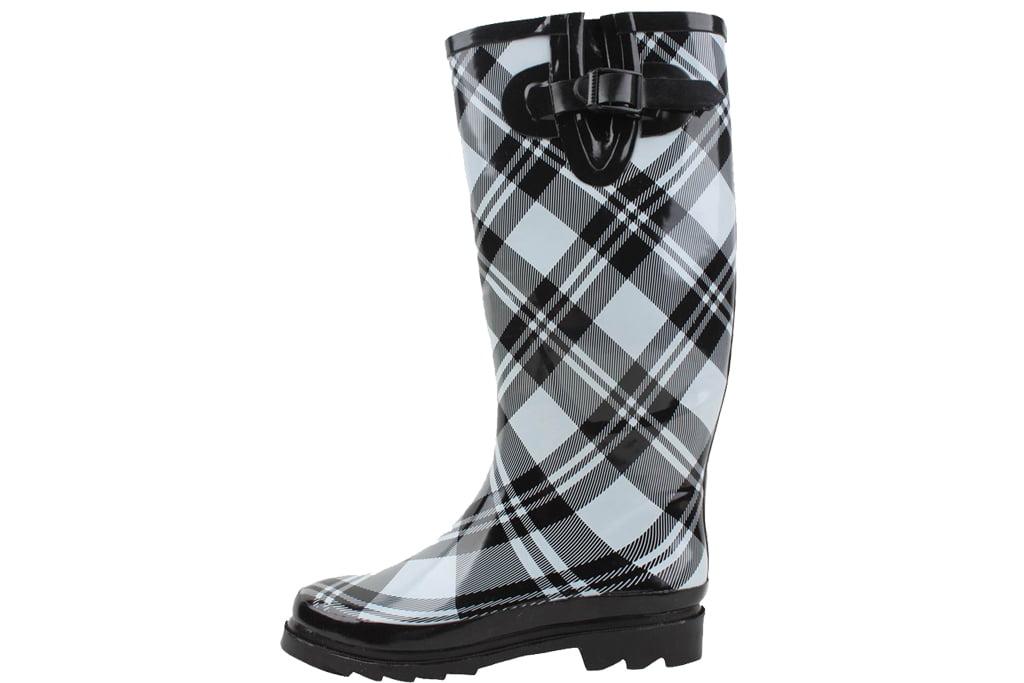 Starbay Brand women's Rubber Rain Boots