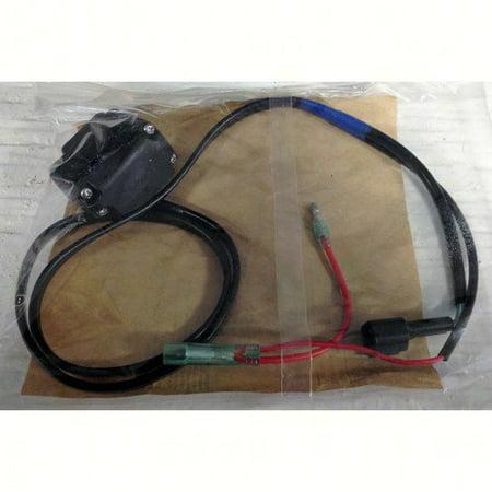 Yamaha 69G-82563-00-00 69G-82563-00-00 Trim & Tilt Switch Assembly