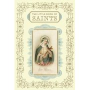 The Little Book of Saints - eBook