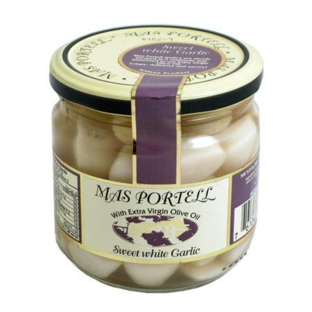 Garlic Sweets (Mas Portell Sweet White Garlic 9.9 oz)