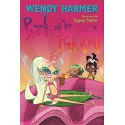 Pearlie And Her Pink Shell - eBook