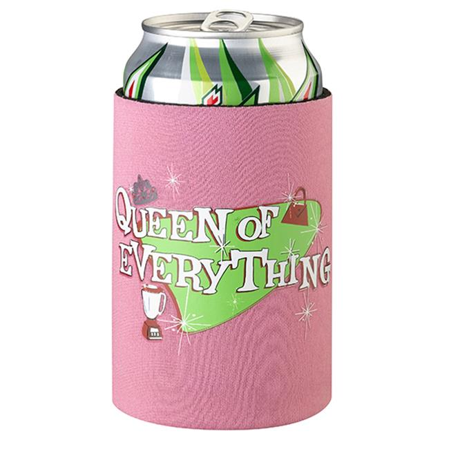 Lillian Rose WG500 CC 4 inch Queen of Everything Cup Cozy