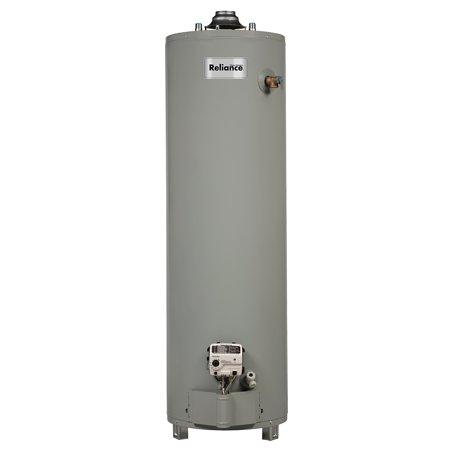 Reliance 9 50 UNKCT 50 Gallon Natural Gas Water