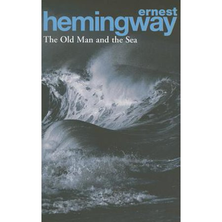 The Old Man and the Sea (Paperback) (The Old Man And The Sea Pages)