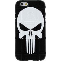 "LIMITED EDITION - Authentic Made in U.S.A. Magpul Industries Field Case for Apple iPhone 6 / 6S (4.7"") Punisher 3 Percenter"