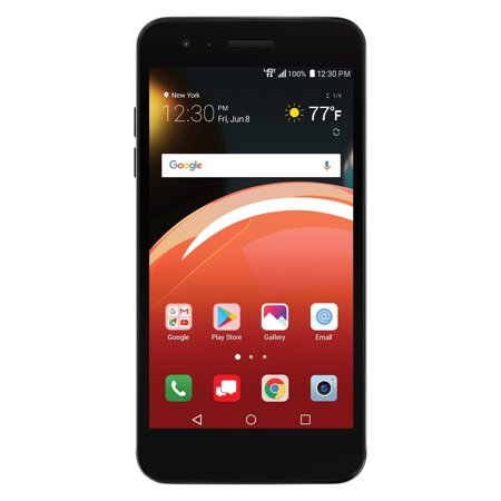 Refurbished LG LM-X210VPP Zone 4 16GB Verizon Prepaid Smartphone - Moroccan