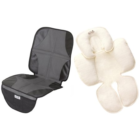 Summer Infant Duomat  In  Car Seat Protector