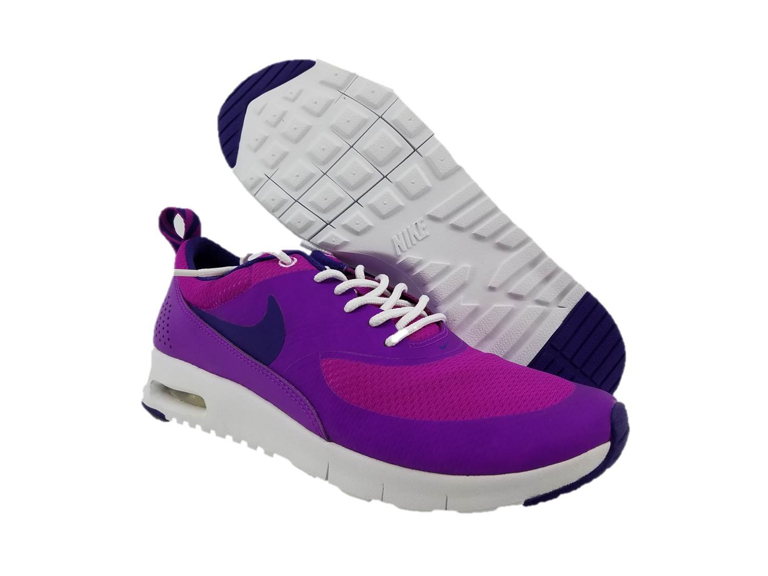 Nike Girls Running Shoes Air Max Thea