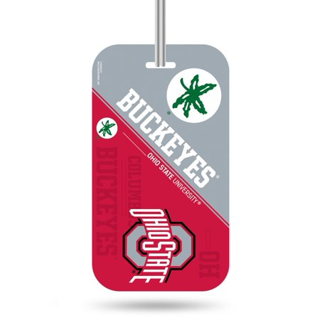 Rico Ohio State Buckeyes Luggage Tag