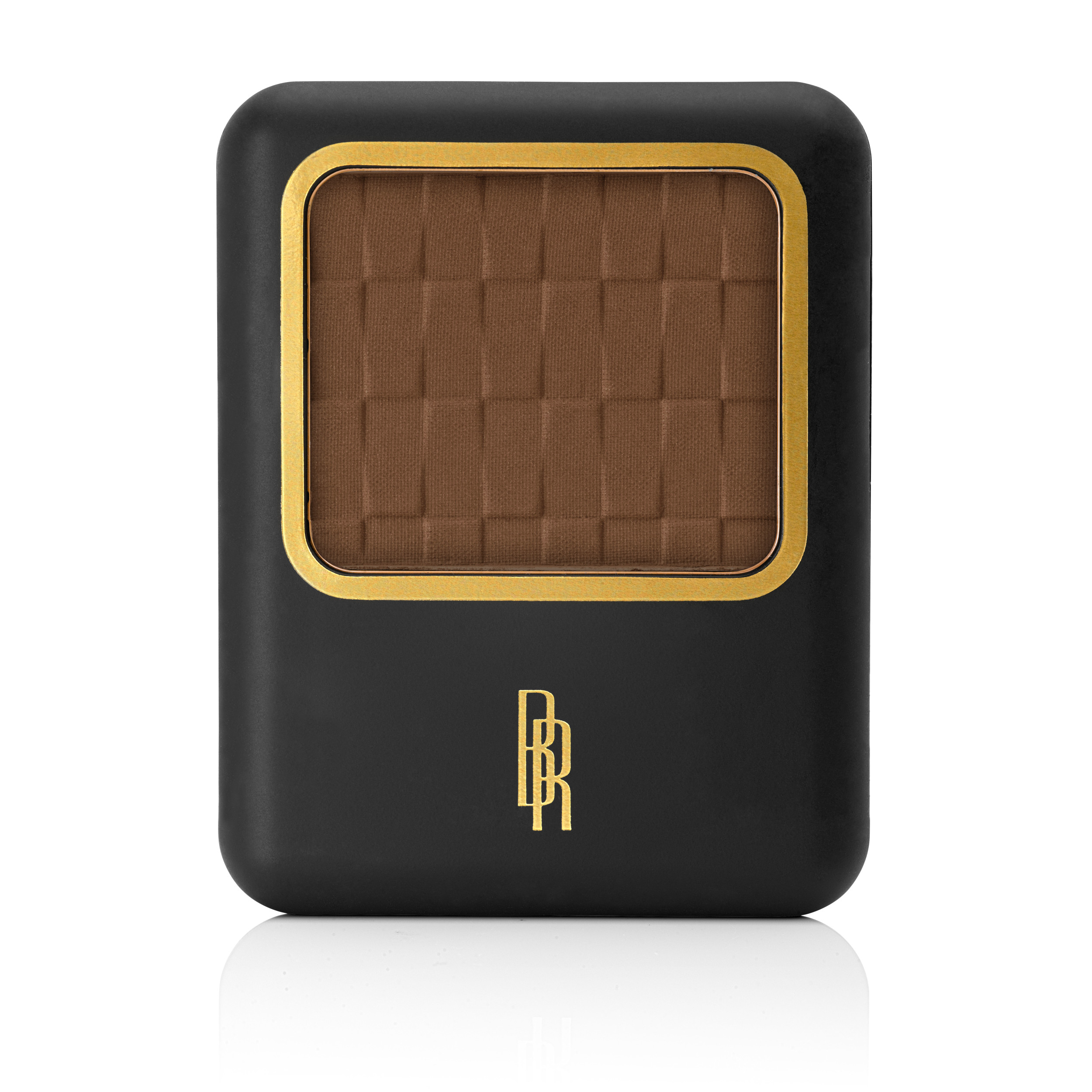 Black Radiance Pressed Powder, Ebony (Deep) by Black Radiance