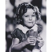 Shirley Temple Unsigned 8X10 Inch Photo