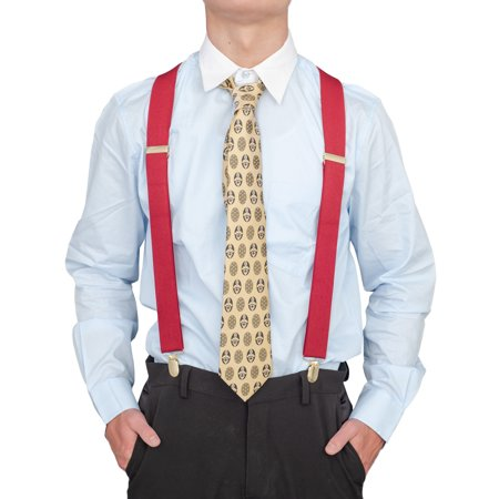 Adult Halloween Costume Bill Mmmk Office Boss Shirt Combo Set