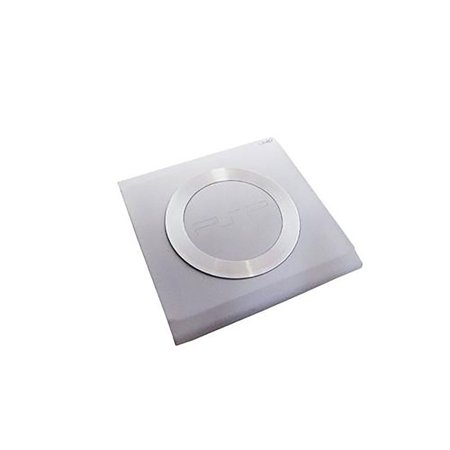 PSP-1000 UMD Door Cover Repair Part For PlayStation Portable 1000 ONLY, White (Psp Repair)