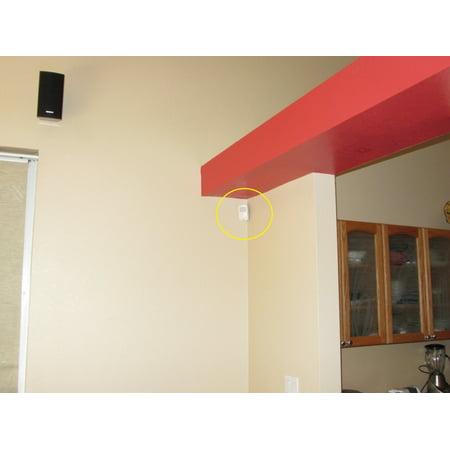 Elderly Protection HD 720p Video Recorder Infrared Camera - image 3 de 6