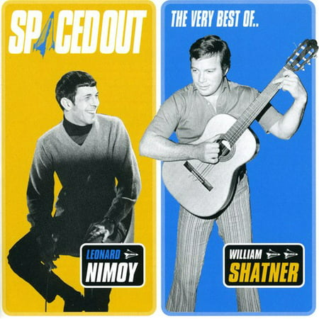 Spaced Out: Very Best of (CD) (The Best Chill Out Music)