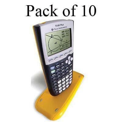 Texas Instruments TI-84 Plus School Pack (84PL/TPK/1L1/G)