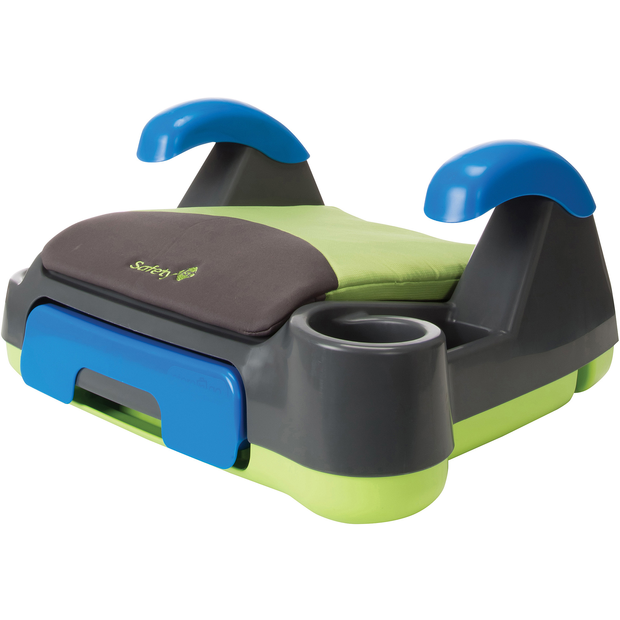 Safety 1st Store 'N Go Booster Car Seat, Belt-Positioning, Adventure