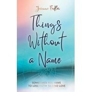Things Without a Name - eBook