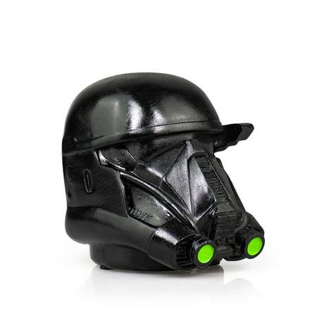 Star Wars Collectibles | Death Trooper Helmet Exclusive Replica Coin - Clone Trooper Helmet For Sale