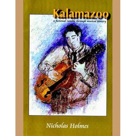 Kalamazoo - eBook ()