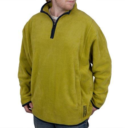 Vans - Blustery Fleece Pull-Over - Vans Bird Jacket