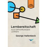 Learning Agility: Unlock the Lessons of Experience (German) - eBook