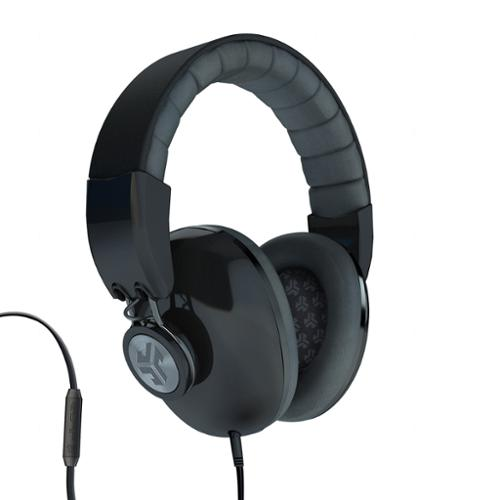 JLab Bombora Over the Ear Headphone, Assorted Colors