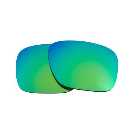 feb54804d5 Seek Optics - DISCORD Replacement Lenses Polarized Green by SEEK fits SPY  OPTICS Sunglasses - Walmart.com