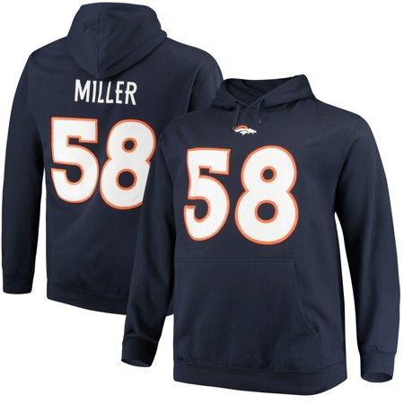 quality design 310c7 e8a65 Von Miller Denver Broncos Memorabilia
