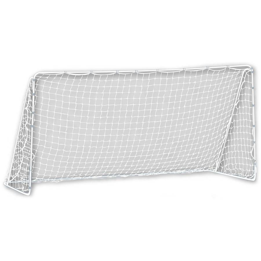 Franklin Sports Competition Steel Soccer Goal 12' x 6'