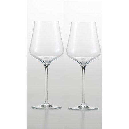 Gabriel-Glas 99692 Standard Edition Crystal Wine Glass, Set of