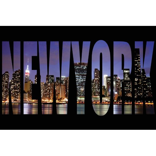 Selections by Chaumont ''New York'' Graphic Art