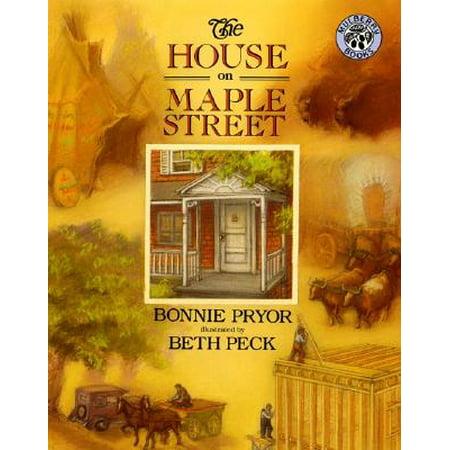 Maple Street Press (The House on Maple Street (Paperback) )
