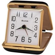 Reliable Alarm Clock by Bulova