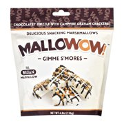Mallowow! Gimme S'mores Marsh Treat