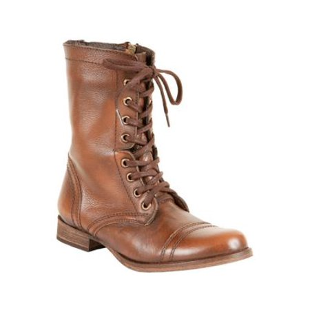 99d1a025329 Troopa Leather Combat Boots