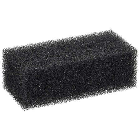Turtle Clean 30 Fine Mechanical Filter Sponge for External Canister Filter, Improves water clarity By Zoo