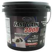 FAST GAIN 3000 C&C 12LB