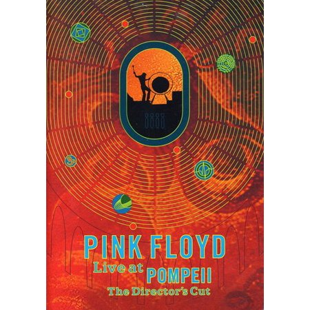 Live at Pompeii (DVD) (Roger Waters And Pink Floyd The Concept Albums)