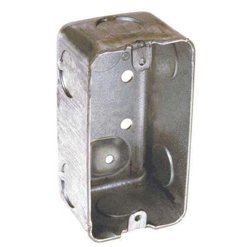 RACO 663 Handy Electrical Box,13 Cu In