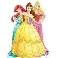 Advanced Graphics 1635 Princesses Group - Disney Cardboard Cutout