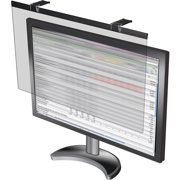 Business Source, BSN29290, LCD Monitor Privacy Filter, 1, Black