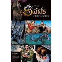 Saints Chronicles Collection 1 (Paperback)