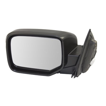 Honda Side View Mirrors - Drivers Power Side View Mirror Replacement for Honda Pilot 76258-SZA-A01ZA